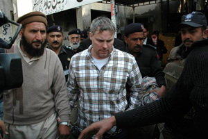 'Blood Money' Springs CIA Contractor From Pakistan Jail