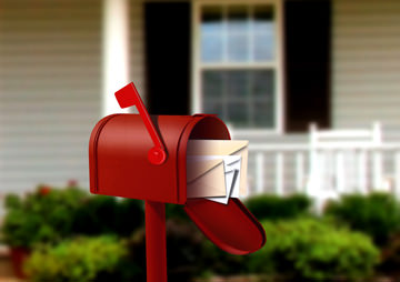 Government Agencies Are Secretly Going Through Your Snail Mail, Too