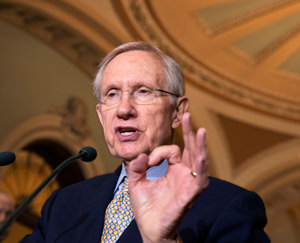 Democrats Finally Off the Filibuster on Executive Nominees