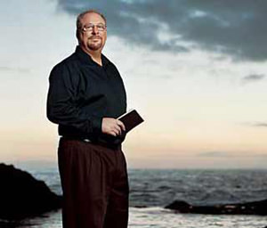 Rick Warren Tapped for Obama's Inaugural Invocation