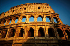 Inequality in Ancient Rome and Modern America