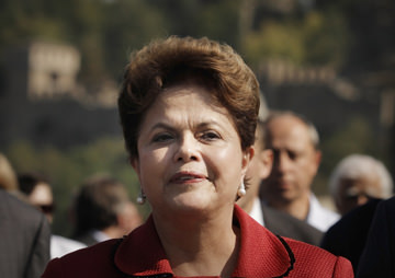 Brazilian President Dilma Rousseff Re-Elected, Promises to Be a Better Leader