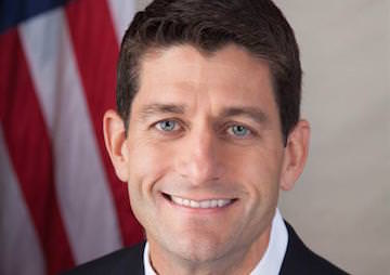 Paul Ryan Is Fully on Board to Become House Speaker