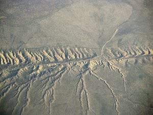 Shaking Up the San Andreas Fault