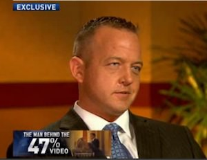 Scott Prouty, Man Behind Romney '47 Percent' Video, Comes Forward