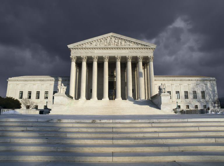 Ginsburg's Ribs and the Future of SCOTUS