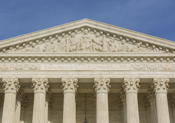 SCOTUS Might Be About to Mess With the Fair Housing Act