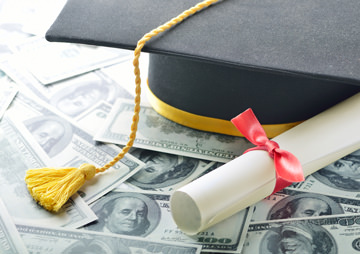Study: Highest-Paid University Presidents Benefit From Soaring Student Debt and Low-Wage Adjuncts