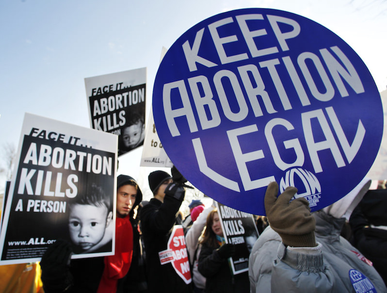 A New Model in the Fight for Abortion Rights