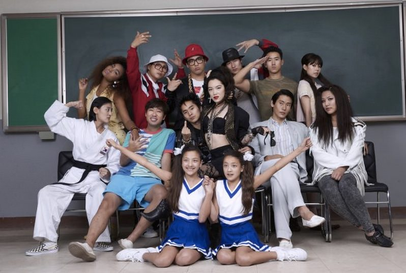 Finally, a Teen Comedy About Asian Kids With an Asian Cast
