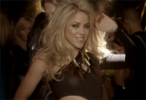 And Now, a Word From Shakira on Arizona SB 1070