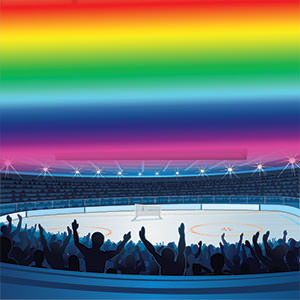 NHL Formally Welcomes Gay Players