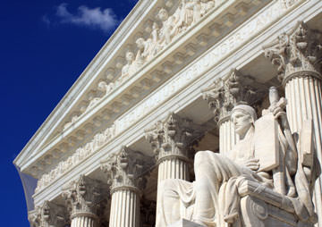 On Our Highest Court, a Former Lobbyist Guts Campaign Finance Reform