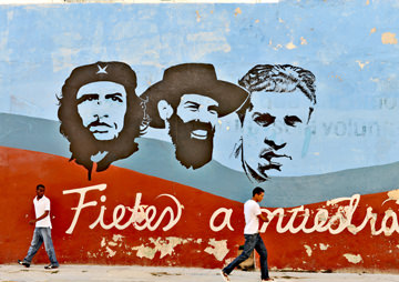 On Cuba, Republicans Know Only Failure