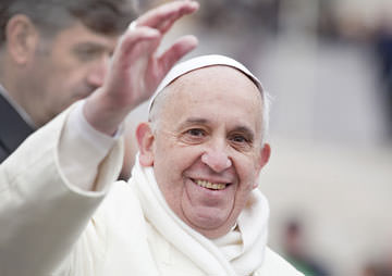 Catholic Church More Open to Gays Than Contraception