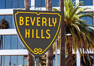 Beverly Hills, Fearing ISIS Attack, Fights Public Transportation
