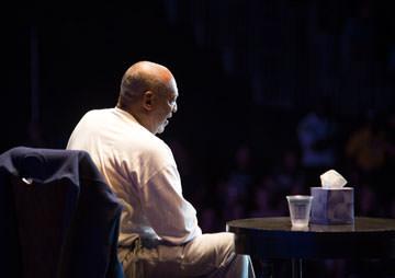 On Cosby, Hard to Keep the Faith