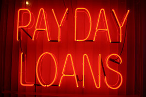 When Lenders Sue, Quick Cash Can Turn Into a Lifetime of Debt