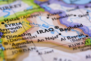 People Are Dying in Iraq by the Hundreds