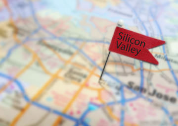 Silicon Valley Emerges as a Political Force