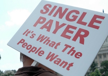 It's Time for Medicare for All - Truthdig