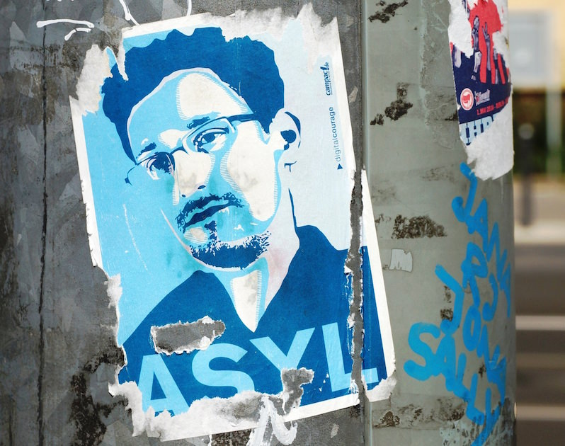 Has America Changed Since Edward Snowden's Disclosures?