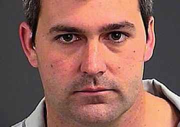 Michael Slager Indicted for Murder in Walter Scott Shooting