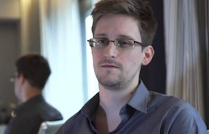 Edward Snowden's Detractors in Congress Call Him a 'Thief,' Wonder Who Helped Him