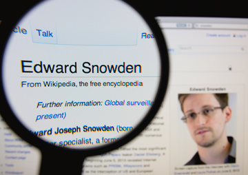 The Debate We Should Be Having Is Whether Keith Alexander Is a Hero or Traitor, Not Snowden