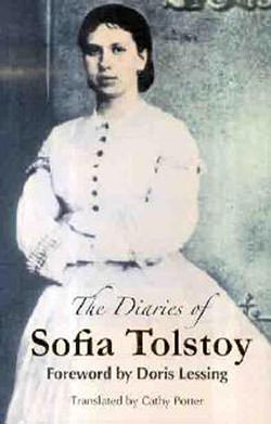 The Life and Times of Mrs. Leo Tolstoy