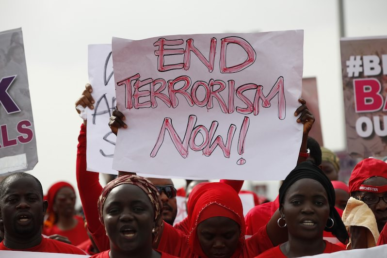 Beyond Boko Haram: Long-Term Justice for Nigeria Lies in Economic Empowerment and Social Change