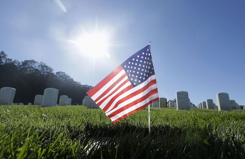 On Veterans Day, Let's Think About Ending War