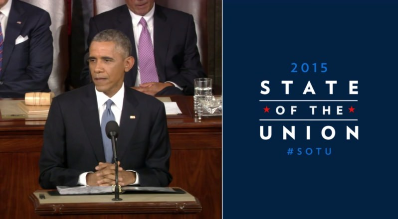 A Breakdown of the Top Foreign Policy Points in Obama's Speech