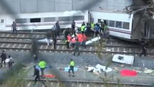 Train Conducter Arrested in Spain After Crash Leaves 78 Dead