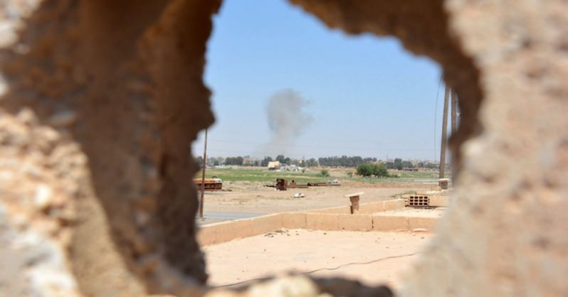 U.N. Investigator: U.S. Coalition Airstrikes Causing 'Staggering Loss of Life' in Syria