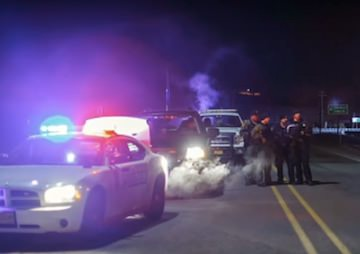 One Killed, Eight Arrested During Move to End Militant Occupation in Oregon