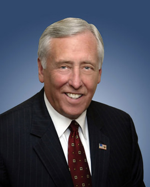 Hoyer: Middle-Class Tax Cuts Might Need to Go