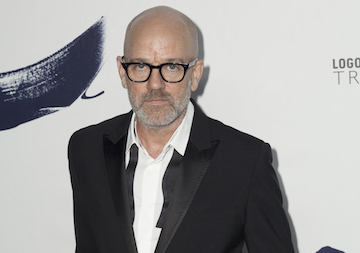 Michael Stipe Blasts Donald Trump and His Ilk for Using R.E.M.'s Music: 'Go F**k Yourselves'