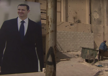 Winners and Losers in Five Years of Syrian Civil War