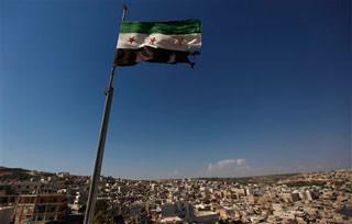 Sectarian Violence Undermines Syrian Regime