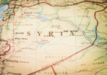 Islamic State Militants Abduct More Than 70 Christians in Syria