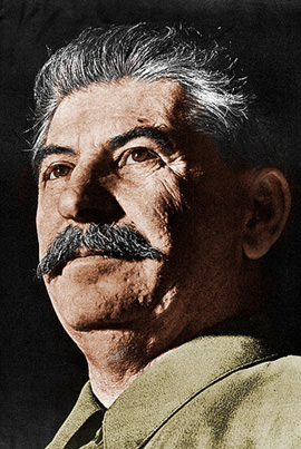 Tea Party Financiers Owe Their Fortune to Josef Stalin
