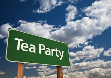 Study: Educational Segregation Plays a Role in Tea Party Allegiance