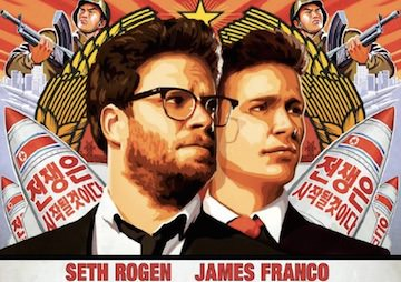 Sony Hackers Warn of 9/11-Style Attack on Theaters That Show 'The Interview'