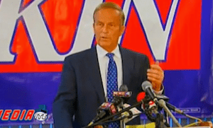 Todd Akin's News Conference Reveals What Everyone Already Knows