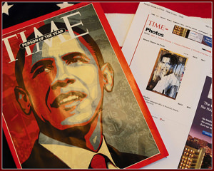 The Obama Contradiction