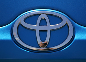 Toyota to Post First Loss in 70 Years