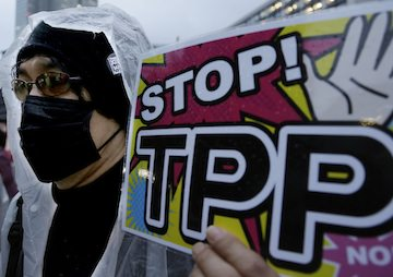 TPP Is 'Fundamentally Flawed' and Should Be Resisted, Says U.N. Human Rights Expert