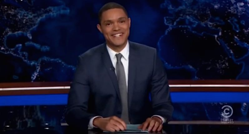 Will the Real Trevor Noah Please Stand Up?