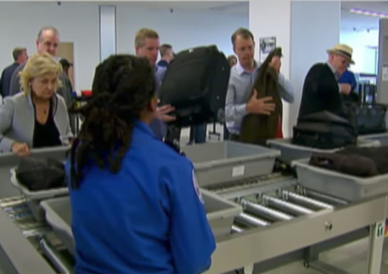 TSA May Require Flyers to Remove All Paper Products in Carry-On Bags for Inspection